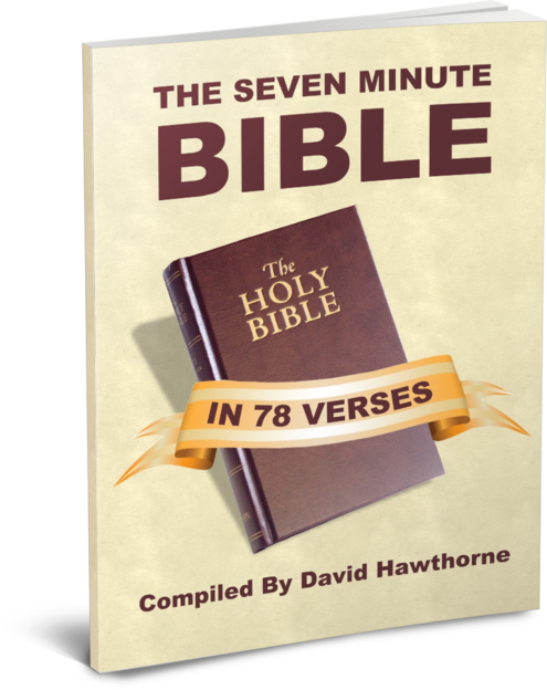 The Seven Minute Bible